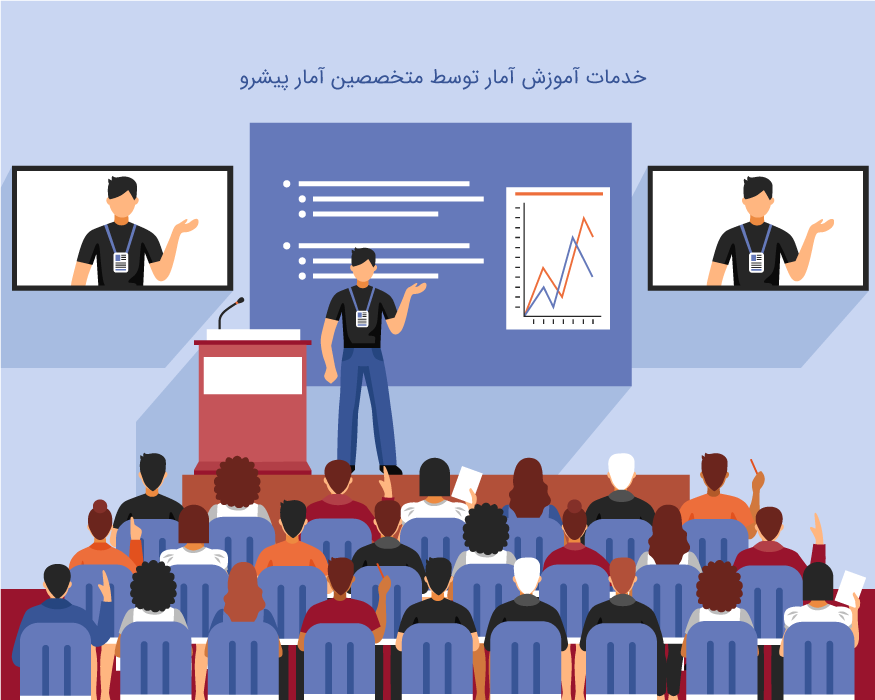 Statistics training services amar pishro