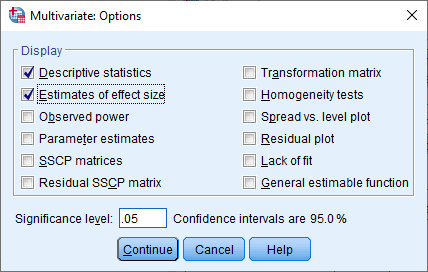 Enable-effect-size