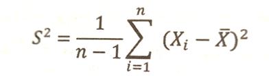 anova-Formula